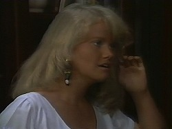 Sharon Davies in Neighbours Episode 1120