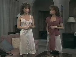 Christina Alessi, Caroline Alessi in Neighbours Episode 1122