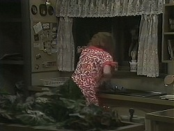 Madge Bishop in Neighbours Episode 1122