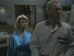 Helen Daniels, Jim Robinson in Neighbours Episode 1123