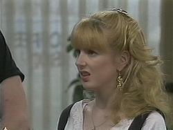 Melanie Pearson in Neighbours Episode 1123