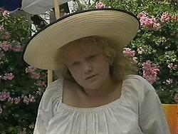 Sharon Davies in Neighbours Episode 1124