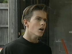 Todd Landers in Neighbours Episode 1124
