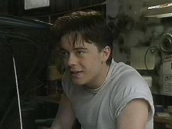 Matt Robinson in Neighbours Episode 1124