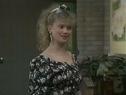Sharon Davies in Neighbours Episode 1126