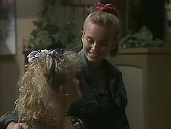Sharon Davies, Bronwyn Davies in Neighbours Episode 1127