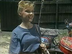 Melissa Jarrett in Neighbours Episode 1127