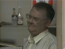 Harold Bishop in Neighbours Episode 1127