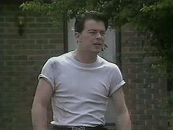 Matt Robinson in Neighbours Episode 1127