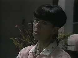 Hilary Robinson in Neighbours Episode 1128