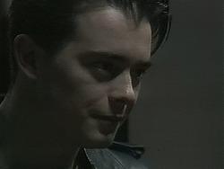 Matt Robinson in Neighbours Episode 1128