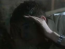 Joe Mangel in Neighbours Episode 1129