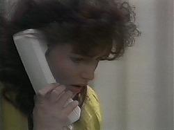 Caroline Alessi in Neighbours Episode 1129