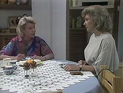 Helen Daniels, Beverly Marshall in Neighbours Episode 1130