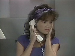Christina Alessi in Neighbours Episode 1130