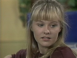 Melissa Jarrett in Neighbours Episode 1131