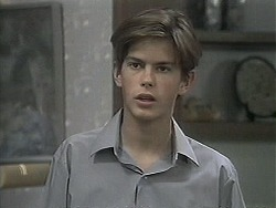 Todd Landers in Neighbours Episode 1131