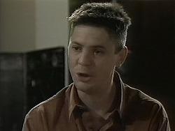Joe Mangel in Neighbours Episode 1132