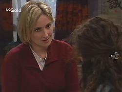 Jen Handley, Cody Willis  in Neighbours Episode 2514