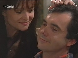 Susan Kennedy, Karl Kennedy in Neighbours Episode 2514