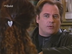 Cody Willis, Adrian Ewart  in Neighbours Episode 2514