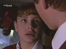 Hannah Martin, Billy Kennedy  in Neighbours Episode 2514