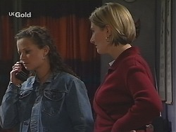 Cody Willis, Jen Handley in Neighbours Episode 2514