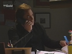 Adrian Ewart in Neighbours Episode 2514
