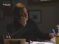 Adrian Ewart  in Neighbours Episode 2514