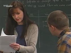 Susan Kennedy, Andrew Watson in Neighbours Episode 2514