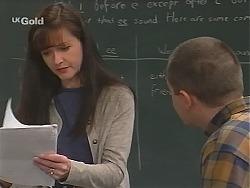 Susan Kennedy, Andrew Watson  in Neighbours Episode 2514