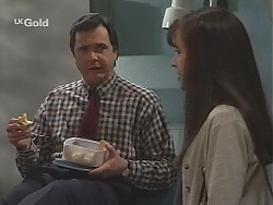 Karl Kennedy, Susan Kennedy in Neighbours Episode 2514