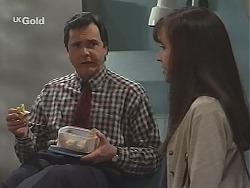 Karl Kennedy, Susan Kennedy  in Neighbours Episode 2514