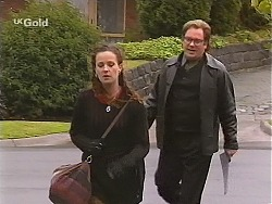 Cody Willis, Adrian Ewart in Neighbours Episode 2514