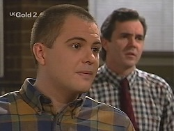 Andrew Watson, Karl Kennedy in Neighbours Episode 2515