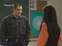 Andrew Watson, Susan Kennedy in Neighbours Episode 2515