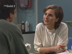 Karl Kennedy, Kate Cornwall in Neighbours Episode 2515