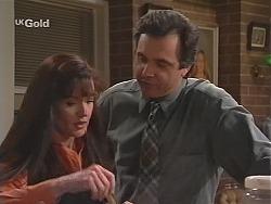 Susan Kennedy, Karl Kennedy in Neighbours Episode 2516