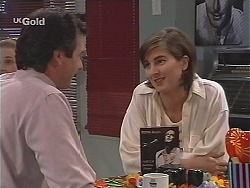 Karl Kennedy, Kate Cornwall in Neighbours Episode 2516