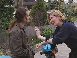 Cody Willis, Jen Handley in Neighbours Episode 2516