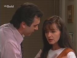 Karl Kennedy, Susan Kennedy in Neighbours Episode 2516