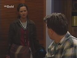 Cody Willis, Mark Gottlieb in Neighbours Episode 2516