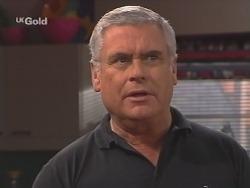 Lou Carpenter in Neighbours Episode 2517