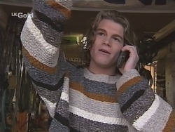 Sonny Hammond in Neighbours Episode 2517