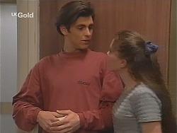 Malcolm Kennedy, Libby Kennedy in Neighbours Episode 2517