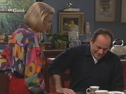 Helen Daniels, Philip Martin in Neighbours Episode 2517