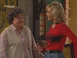 Marlene Kratz, Annalise Hartman in Neighbours Episode 2518