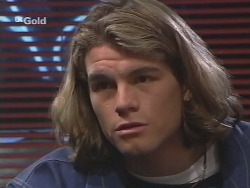 Sonny Hammond in Neighbours Episode 2518