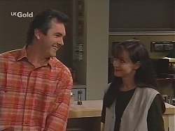 Karl Kennedy, Susan Kennedy in Neighbours Episode 2519