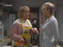 Angie Rebecchi, Annalise Hartman in Neighbours Episode 2519